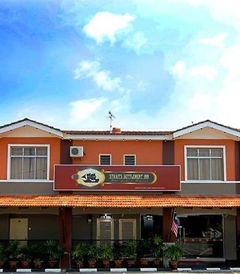 Straits Settlement Inn Hotel photos Exterior Hotel information
