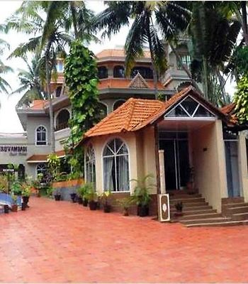 Thiruvambadi Ayurvedic Beach Retreat photos Exterior