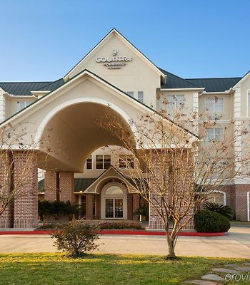 Country Inn And Suites By Carlson Houston Intercontinental Airport East photos Exterior