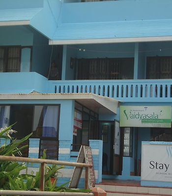 Stay Well Ayurvedic Beach Resort photos Exterior Hotel information