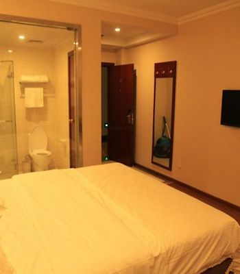 Greentree Inn Beijing East Yizhuang District Second Kechuang Street Express Hotel photos Room