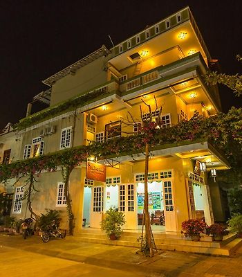 Moon'S Homestay photos Exterior Hotel information