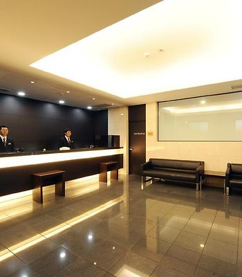 Sanco Inn Nagoya Fushimi photos Exterior Hotel information