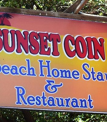 Sunset Coin Beach Homestay Amed photos Exterior Hotel information