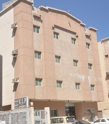 Vip Building-Al Buainain Apartment photos Exterior Hotel information