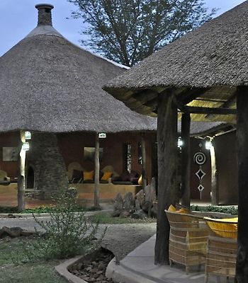 Munga Eco-Lodge photos Exterior Hotel information