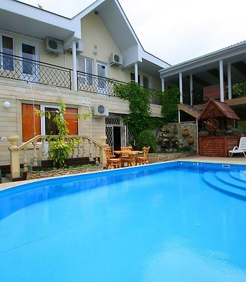 Anli Guest House photos Exterior Hotel information
