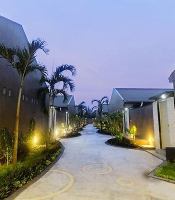 Bali Rich Villa Tuban photos Exterior Hotel information