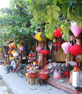 Thinh Vuong Homestay photos Exterior Hotel information