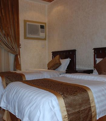Hayatt Al Oqsor Furnished Apartments photos Room