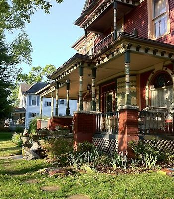 Grand Avenue Bed And Breakfast photos Exterior Hotel information