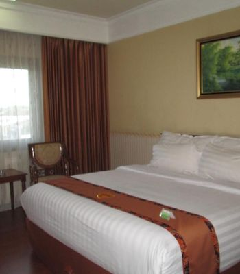 Grand Victoria Samarinda photos Room
