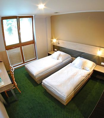 Silesia Golf Resort Kravare photos Room