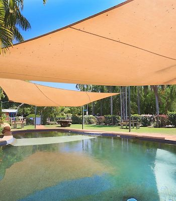Discovery Holiday Parks - Lake Kununurra photos Exterior Hotel information