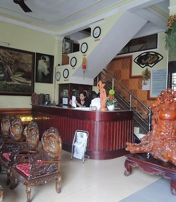 Thanh Minh Hotel photos Exterior Hotel information