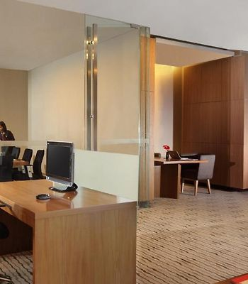 Santika Premiere Dyandra Hotel & Convention - Medan photos Interior Hotel information