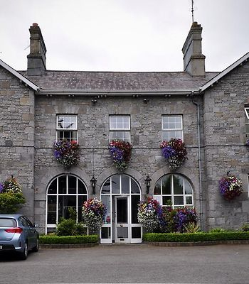 Highfield House Guesthouse photos Exterior Hotel information