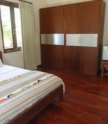 Intan Mutiara Sanur Beach Villa photos Room
