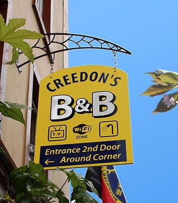Creedons Traditional Irish Welcome Inn B&B photos Exterior Hotel information