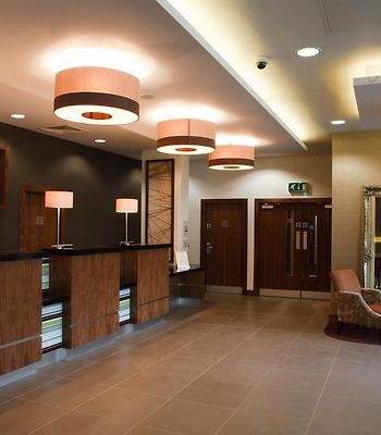 Jurys Inn Bradford photos Interior Hotel information