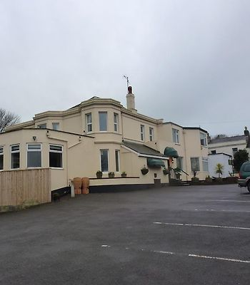 The Kingswood Guest House photos Exterior Hotel information