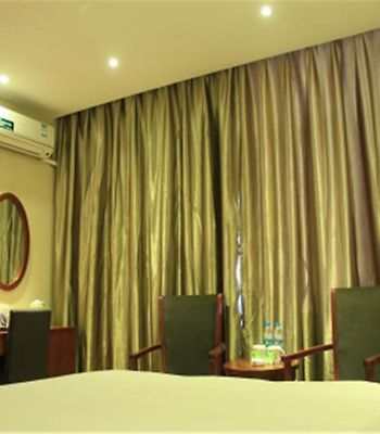 Greentree Inn Jinan West Market Weiba Road Business Hotel photos Room
