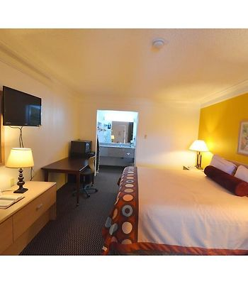 Super 8 Canton photos Room