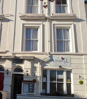 Admiral Guest House photos Exterior Hotel information