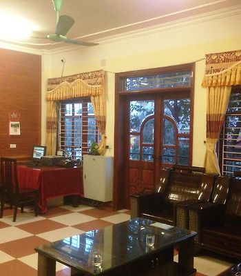 Thanh Loi 2 Hotel photos Exterior Hotel information