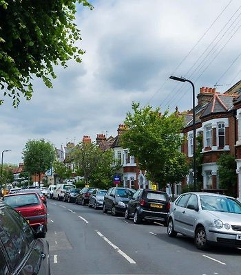 Veeve  5 Bed House St Albans Avenue Chiswick photos Exterior