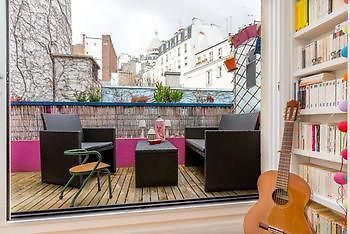 Onefinestay Montmartre-South Pigalle photos Exterior