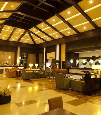 Otium Eco Club Side photos Interior Hotel information