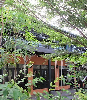 Panviman Amphawa Garden Resort photos Exterior