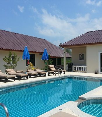 Khaolak Summer House Resort photos Exterior Hotel information