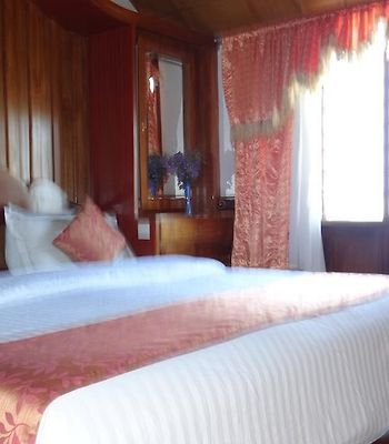 Rudra Houseboats photos Room