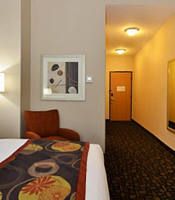 Best Western Plover Hotel & Conference Center photos Room