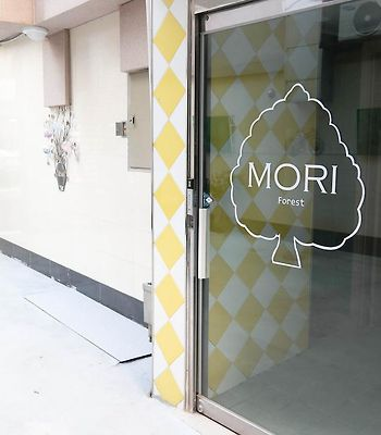 Mori Guesthouse photos Exterior Hotel information