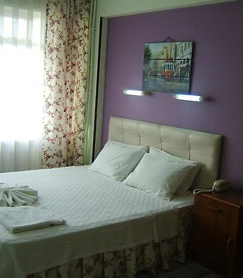 Yildirim Hotel photos Room