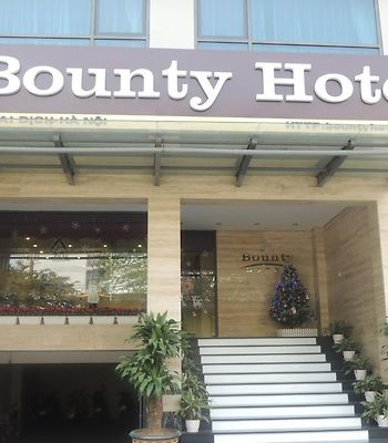 Bounty Hotel photos Exterior Hotel information