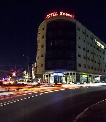 Hotel Seever photos Exterior Hotel information