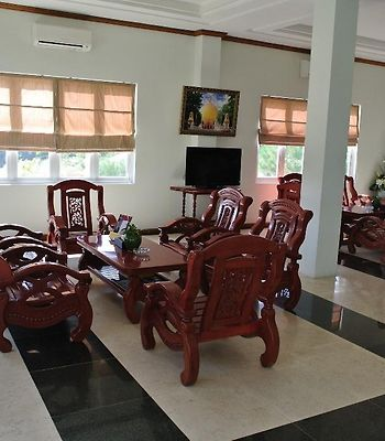 Myat Thinzar Hotel photos Exterior Hotel information