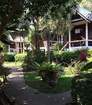 Baan Rom Mai Resort photos Exterior Hotel information