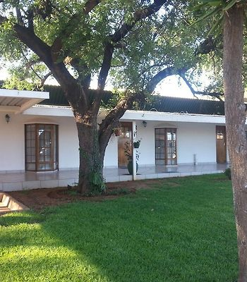 Black Swan Guest House photos Exterior Hotel information