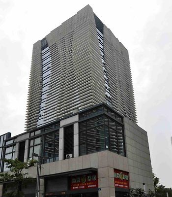 Lovely Home Boutique Apartments Xiamen Huli Wanda Branch photos Exterior