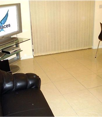 My-Places Corporate Serviced Accommodation photos Exterior