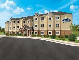 Microtel Inn And Suites By Wyndham Monahans photos Exterior Welcome to the Microtel Inn and Suites Monahans