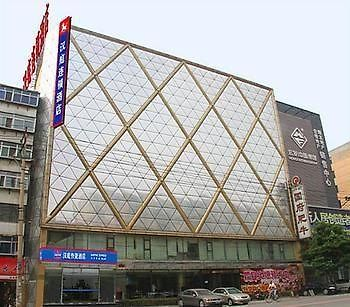 Hanting Express Jinzhou Luoyang Road Central Avenue Branch photos Exterior