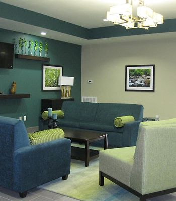 Best Western Plus Carrizo Springs Inn & Suites photos Interior