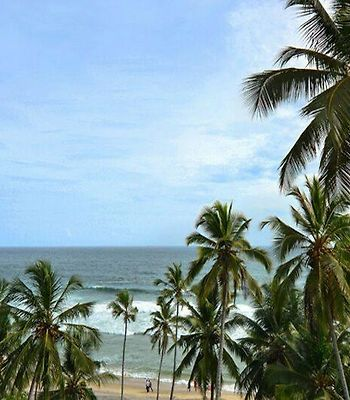 Vijaya Varma Beach Resort photos Exterior Hotel information
