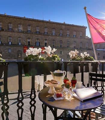 Piazza Pitti Palace photos Exterior Hotel information